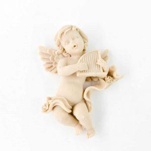 יציקת פוליאסטר מלאך