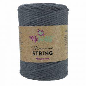 String קטלוג מקרמה